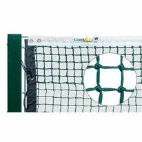 Tennisnetz Universal Sport Court Royal TN 90 Grün