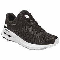 Trailrunningschoen The North Face Women Ampezzo TNF Black TNF White