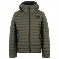 Kinderjas The North Face Boys Aconcagua Down Hoody New Taupe Green