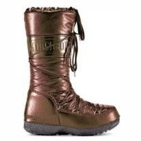 Moon Boot Snowboot  Soft Bronze