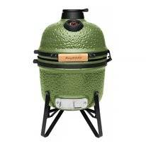 Barbecue BergHOFF Studio Line Ceramisch Small Olive Green