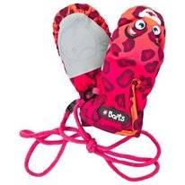 Gants Barts Nylon Kids Leopard Orange