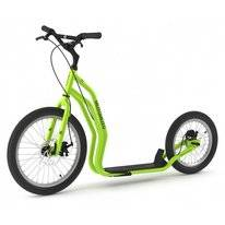 Step Yedoo Mezeq Green (Disc)