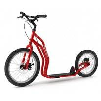 Step Yedoo Mezeq Red (Disc)