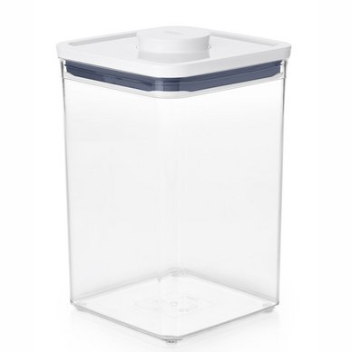 POP Container 2.0 OXO Good Grips Large Square Medium (4.2 L)