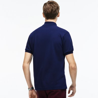 Lacoste Polo Classic Fit Marine