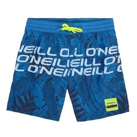 Badehose O'Neill Stacked Blue Jungen