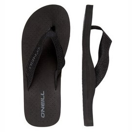 Flip Flop O'Neill Arch Knits Black Out