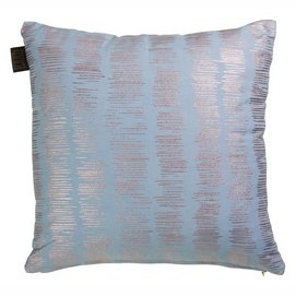 Coussin KAAT Amsterdam Abbony Soft Pink (40 x 40 cm)