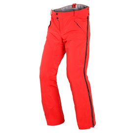 Skibroek Dainese HP1 P RC Men High Risk Red