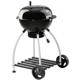 Barbecue Rosle No. 1 Sport F50 Zwart (Inclusief Hoes)