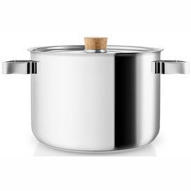 Eva Solo Nordic Kitchen Cooking Pot Stainless Steel 4 L