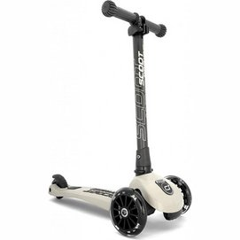Step Scoot and Ride Highwaykick 3 Ash