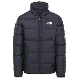 Jas The North Face Youth Reversible Andes Jacket TNF Black-XS