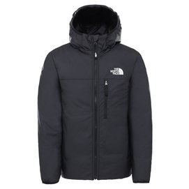 Jacke The North Face Reversible Perrito Jacket TNF Black Jungen
