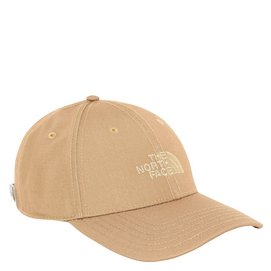 Kappe The North Face Recycled 66 Classic Hat Utility Brown