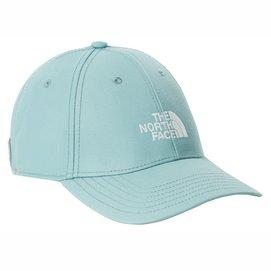 Kappe The North Face Recycled 66 Classic Hat Tourmaline Blue