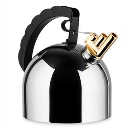 Stove Top Kettle Alessi 9091