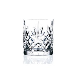 Whiskey Glass Lyngby (6 pc)