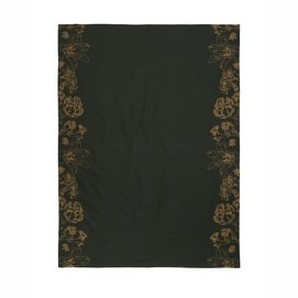 Tafelkleed Essenza Masterpiece Table Cloth Dark Green
