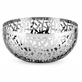 Fruit Bowl Alessi Cactus 29 Stainless Steel