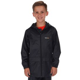 Regenjacke Regatta Stormbreak Jacket Navy Kinder