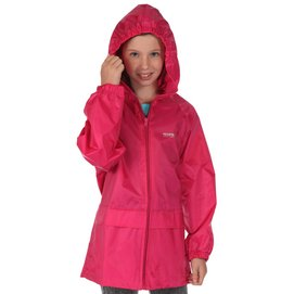 Regenjacke Regatta Stormbreak Jacket Jem Kinder