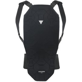 Backprotector Dainese Men Auxagon BP G2 Stretch Limo Black-S