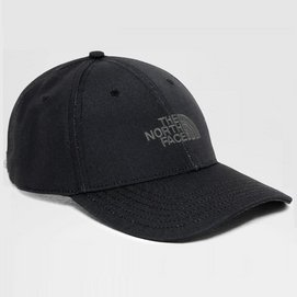 Kappe The North Face Recycled 66 Classic Hat TNF Black