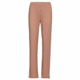 Trousers Essenza Lindsey Striped Long Ginger