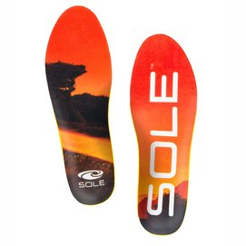 Inlegzool SOLE Performance Medium