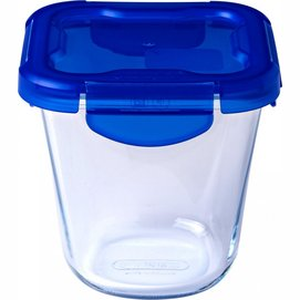 Food Container Pyrex Cook & Go Tall Transparent 0.8 L