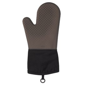 Oven Glove OXO Good Grips Silicone Black