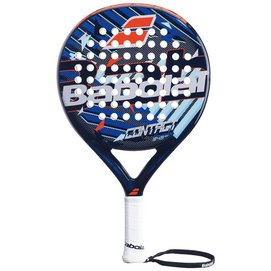 Padel Racket Babolat Contact Blue Red