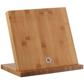 Magnetic Knife Block WMF Bamboo (Empty)