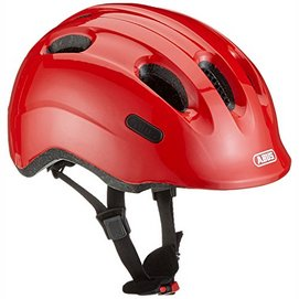 Helm Abus Smiley 2.0 Sparkling Red
