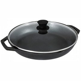 Frying Pan Lodge Chef Style LC12EP 30.5 cm