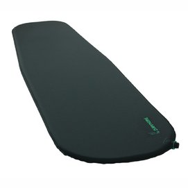 Schlafmatte Thermarest Trail Scout Large Grey