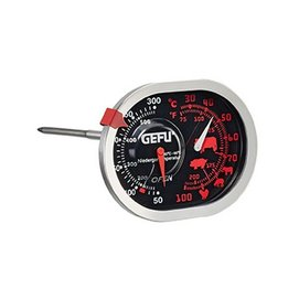 Meat Thermometer Gefu Roast And Oven 3 In 1 Messimo
