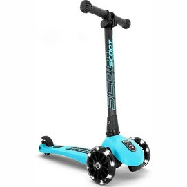 Step Scoot and Ride Highwaykick 3 Blueberry