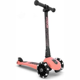 Step Scoot and Ride Highwaykick 3 Peach