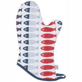 Oven Glove Now Designs Little Fish