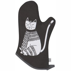 Oven Glove Now Designs Purr Party