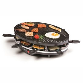 Raclette Grill Domo DO9038G