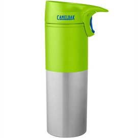 Waterfles CamelBak Forge Divide 0,5L Green Apple