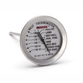 Meat Thermometer Cobb