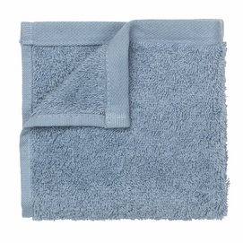 Gastendoek Blomus Riva Ashley Blue (2-Delig)