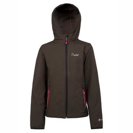 Jas Protest Girls Centro Softshell Swamped