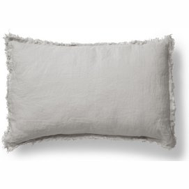 Sierkussenhoes Passion for Linen Malaga Taupe (40 x 60 cm) 2021