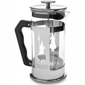 Cafetière Bialetti Coffee Press Preziosa 1L